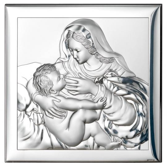 Obrazek Madonna Karmiąca