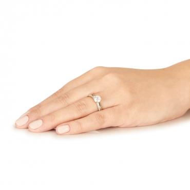 Złoty pierścionek Wyjątkowa miłość