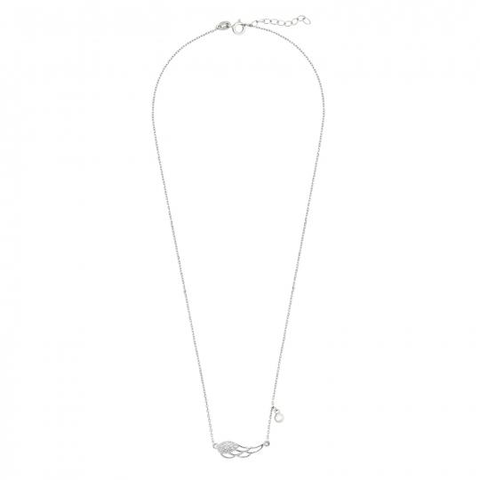 Srebrny naszyjnik NIEBIAŃSKI SN33