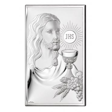 PAMIĄTKA I KOMUNII ŚW. JEZUS CHRYSTUS