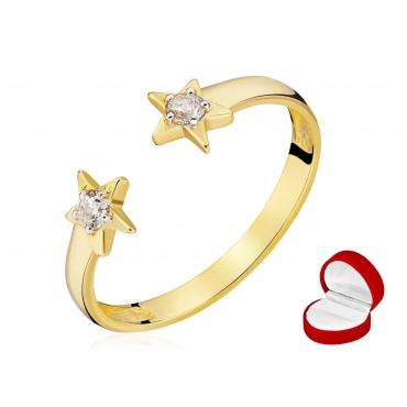 Złoty Pierścionek Gwiazdki