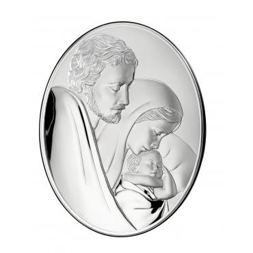 Obrazek Św. Rodzina Oval