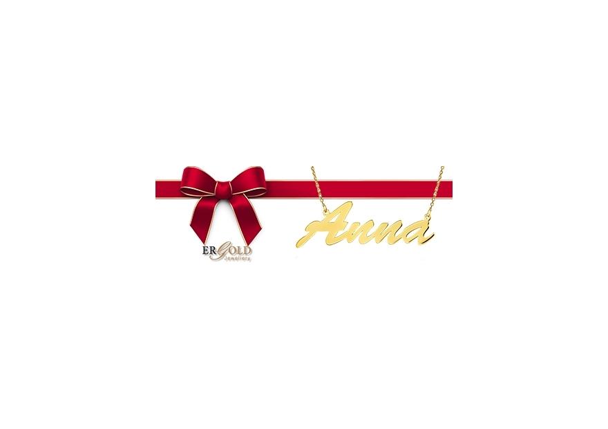 Pomysł na prezent - biżuteria na zamówienie