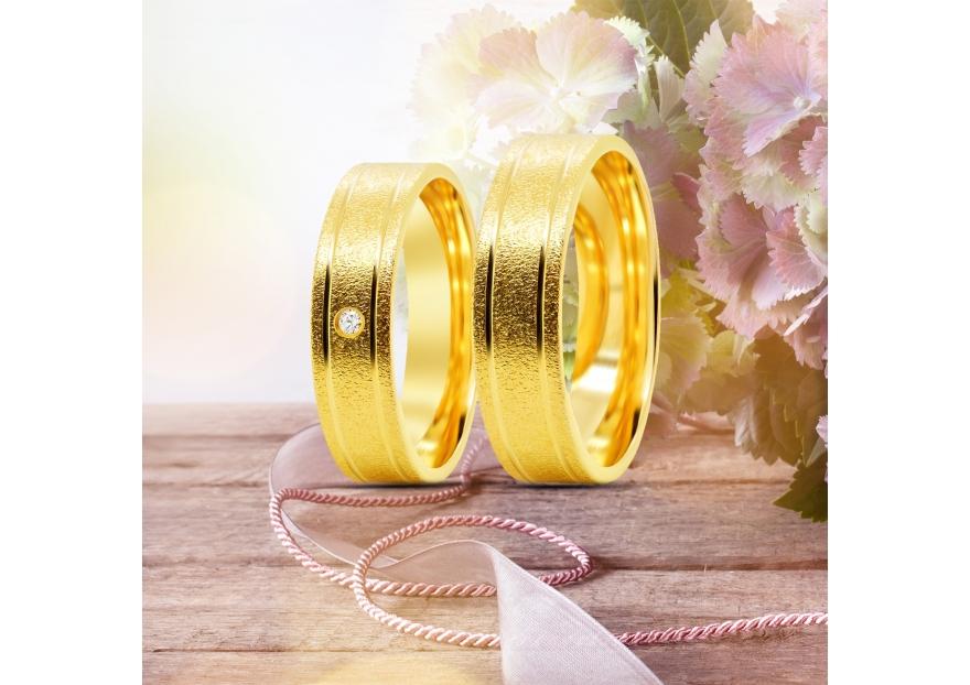 Jak wybrać idealne obrączki ślubne?